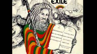 Ras Midas -  Burning Revelation -Rastaman In Exile 1980.wmv