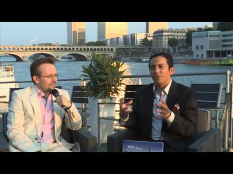 Brian Solis and Martin Soler on Generation-C. Hotels. Hotel marketing and more 4/4