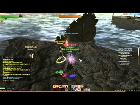 Archeage Korea : Playing it like a korean. (ENG) walktrough 7