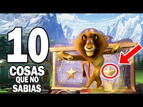 10 Curiosidades Sobre Las Peliculas De DreamWorks Que No Sabias