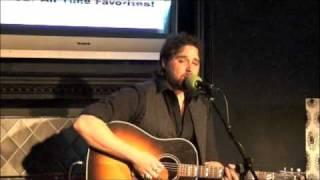 Watch Randy Houser Lie video