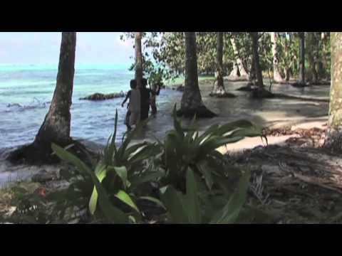 UN Climate Summit Kathy Jetnil-Kijiner