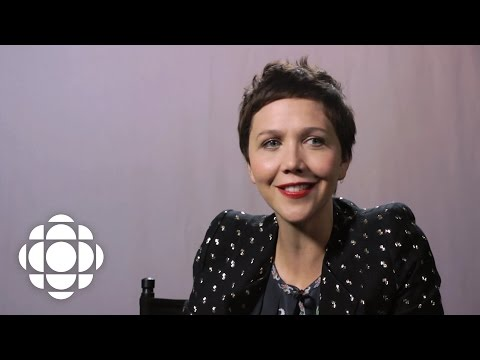 Maggie Gyllenhaal on family & the challenges of playing The Honourable Woman