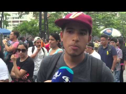Opinión de Álvaro Hérnandez sobre referéndum revocatorio en Venezuela
