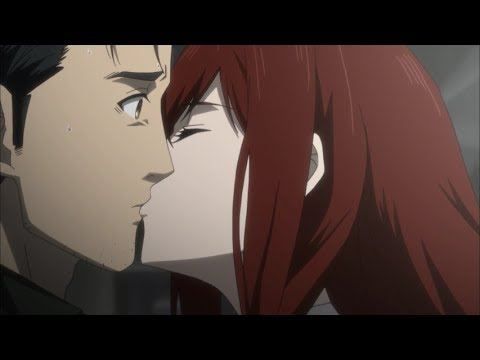 Steins;Gate 0  Lyra EP 8