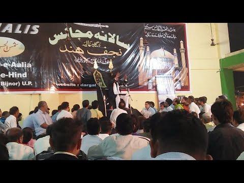 Exclusive Salana Majalis Jogipura 2018 Abbas Irshad Sahab