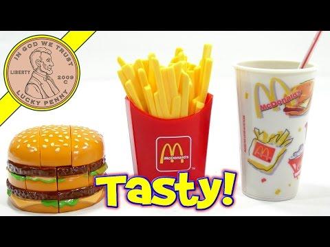 Mcdonalds Meals uk Mcdonald's Extra Value Meal