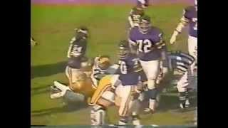 1978  RAMS vs VIKINGS part 3