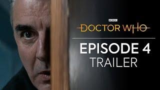 Episode 4 Trailer   Arachnids In The UK   Doctor Who