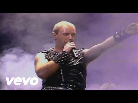 Judas Priest - The Ripper Live