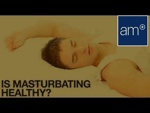 The Truth About Masturbation