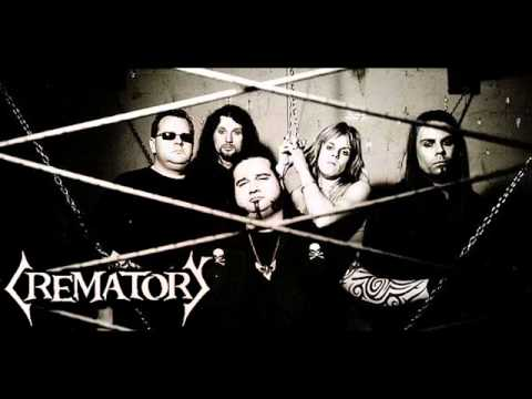 Crematory - Welcome To...