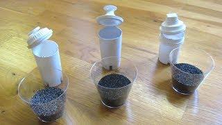 Brita vs Generic Water Filters | What's Inside