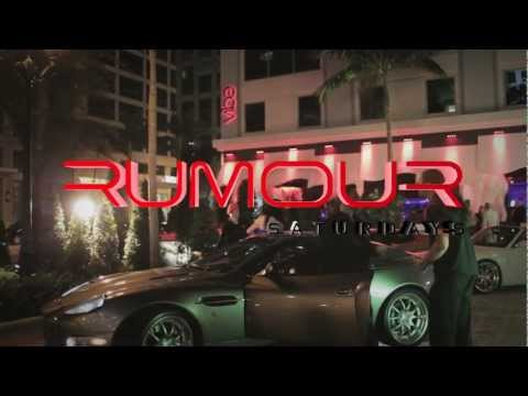 Rumour Saturdays at Vibe Las Olas w/ Sex Panther