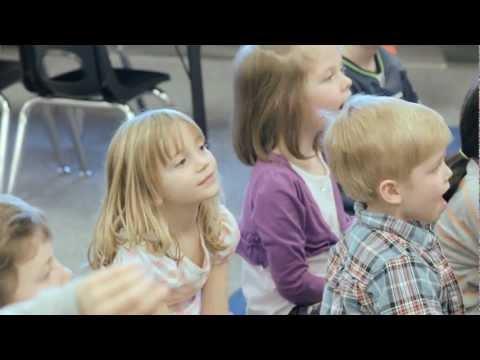 Seattle Christian Schools Elementary Promo