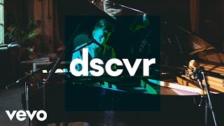 Sg Lewis Shivers Live Dscvr Ones To Watch 2016 Ft Jp Cooper