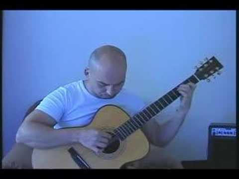 Adrian Legg-Coging´s Glory