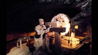 Caravan Life Nro 32 Wieliczka Salt Mine