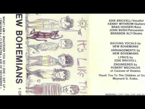 Edie Brickell And New Bohemians - She