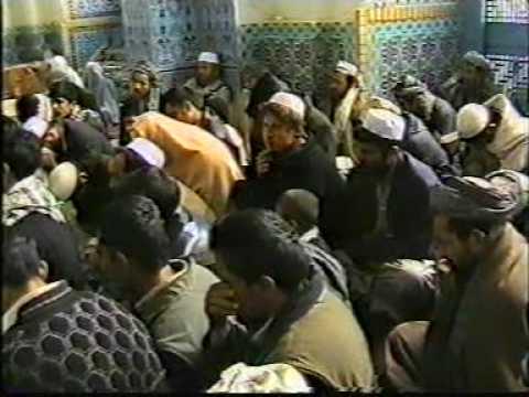 Mir Fakhrudin Agha In Mazar Sharif 3 video