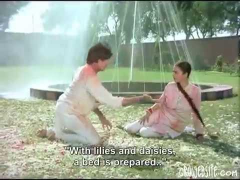 1981   Silsila   Rang Barse  sub