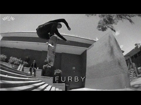 Route One Supra Sundays: The Furby Interview