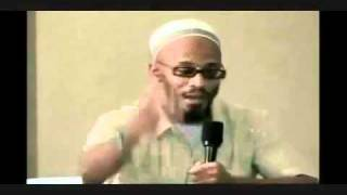 How to Wake Up for Fajr Salah - FUNNY - Sheikh Khalid Yasin