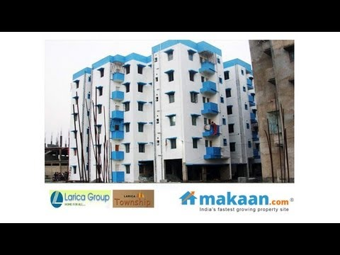 Larica Township, Barasat, Kolkata   Residential Apartments