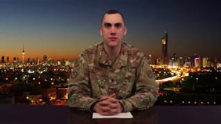 U.S. Army Central Update | January 2019