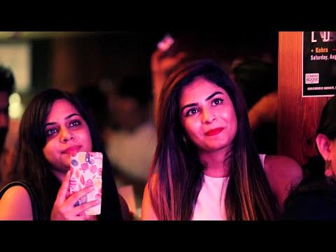 So Delhi Confluence 2015 | Summer House Cafe