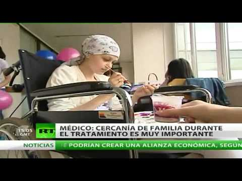 IMFORMES PERU: LEUCEMIA HAY CURA.