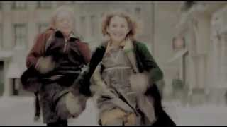 the book thief -  love is all that I need