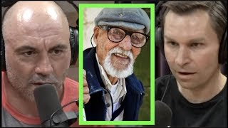 Joe Rogan | What Do the Longest Living People Have in Common? w:David Sinclair
