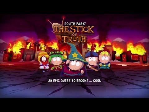 Южный Парк: Палка Истины #1 - Начало