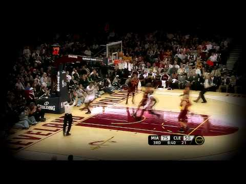 Lebron James vs Cavs
