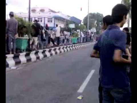 Video porno  RoaD RaCe 2007 (PaLoPo)!!!Sulawesi Selatan