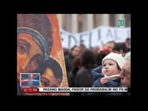 Special Report: Pope Francis, inilahad ang paraan kung paano maging matatag ang pamilya