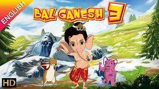 Bal Ganesh 3 OFFICIAL Full Movie (English) | Kids Animated Movie – HD | Shemaroo Kids