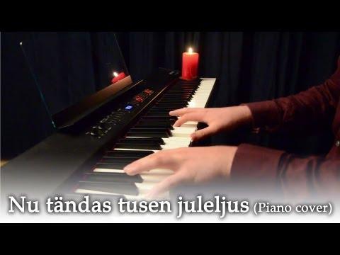 Traditional - Nu Tändas Tusen Juleljus