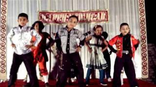 Easy Dance Moves for Kids