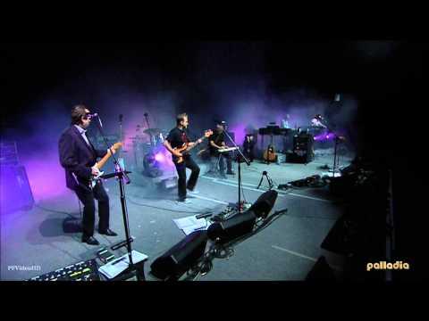 [Full HD] David Gilmour - Speak To Me/Breathe - Live In Gdansk