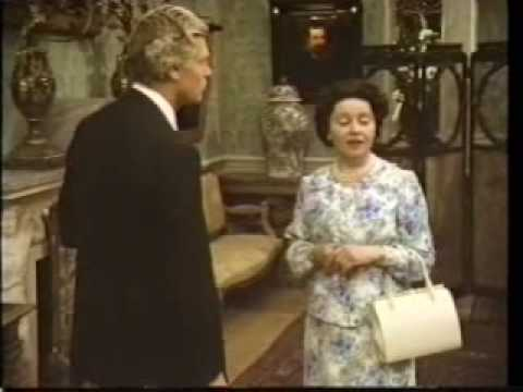 Prunella Scales - The Queen Part 2