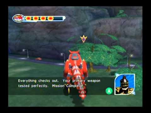 Power rangers online games dino thunder music