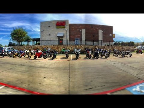 Cars & Coffee Ride - Dallas October 3rd 2015