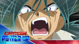 Episode 49 - Beyblade Metal Fusion|FULL EPISODE|CARTOON POWER UP