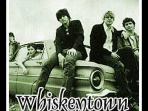 Sit & listen to the rain - Whiskeytown
