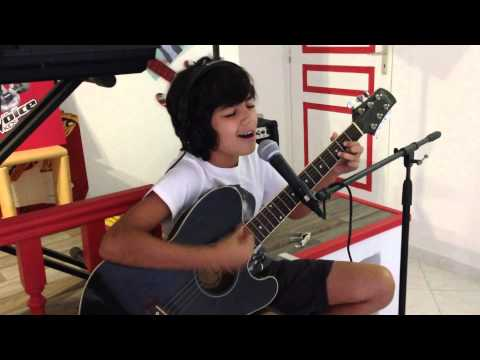 James Arthur impossible (Cover By PAUL VENTIMILA)