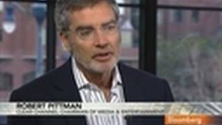 Pittman Says Clear Channel Needs Multi-Platform Reach