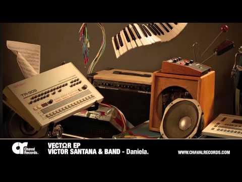 Daniela - Víctor Santana & Band