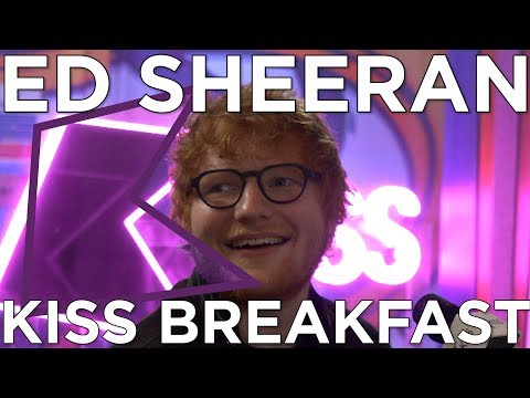 Download Ed Sheeran on Writing A Hit Record, Anne-Marie, New Album + More Mp4 baru